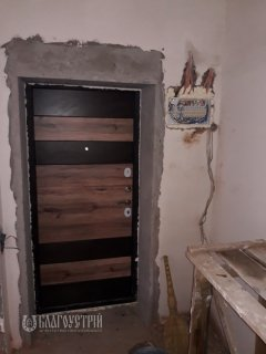 Будинок, Волошиновського Й.
