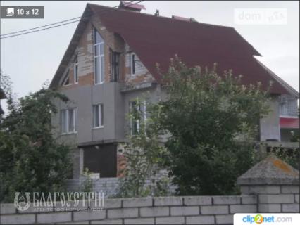 Будинок, Подільська