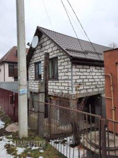 Дом, Гончарова