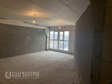 3-x квартира, Замостянська, 34-а