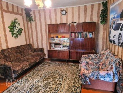 Будинок, Кармелюка
