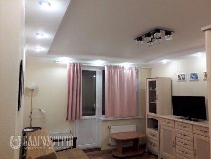 2-x квартира, Скоропадського Павла, 3