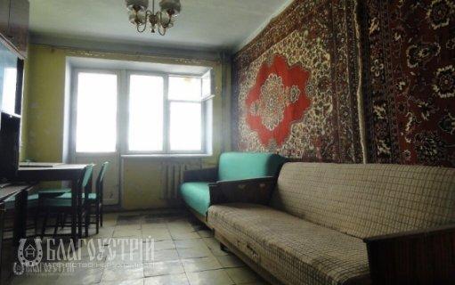 2-x квартира, Саксаганського