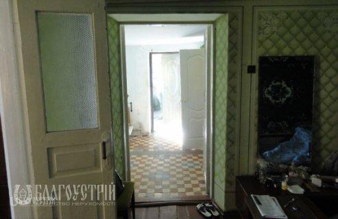 Будинок, Гончарова