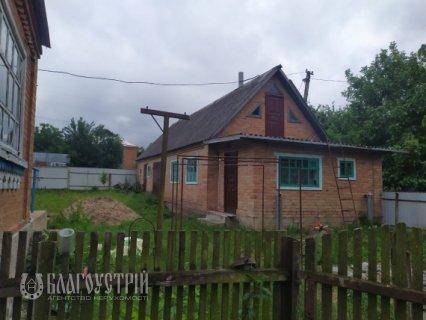 Дом, Ювілейна