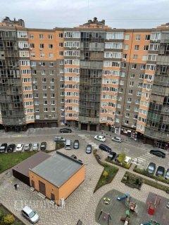 1-x квартира, Київська (до 2-ї лікарні), 29