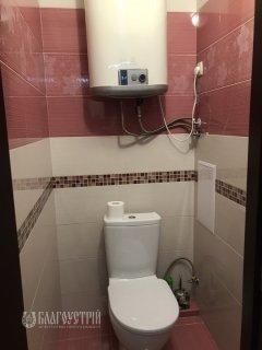 2-x квартира, Зодчих, 32