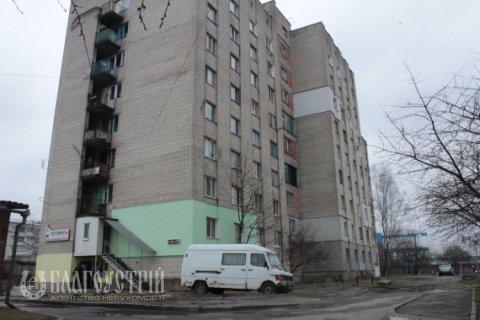 1-x квартира, Немирівське шосе, 82