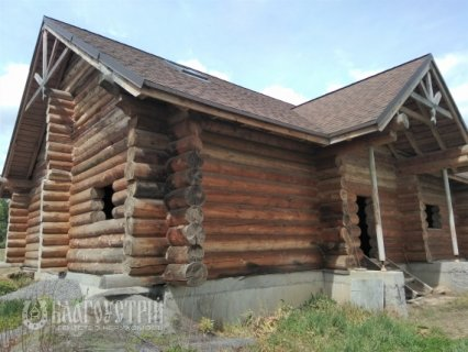 Будинок, Дачна