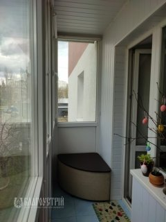 3-x квартира, Космонавтів проспект