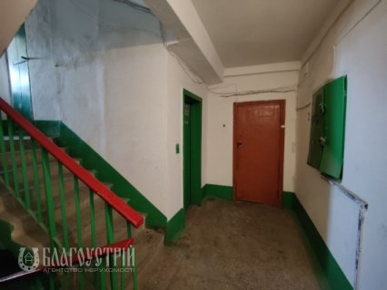 3-x квартира, Саксаганського, 15