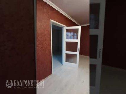Вбудована мініатюра для 2-x квартира, Перемоги, 6